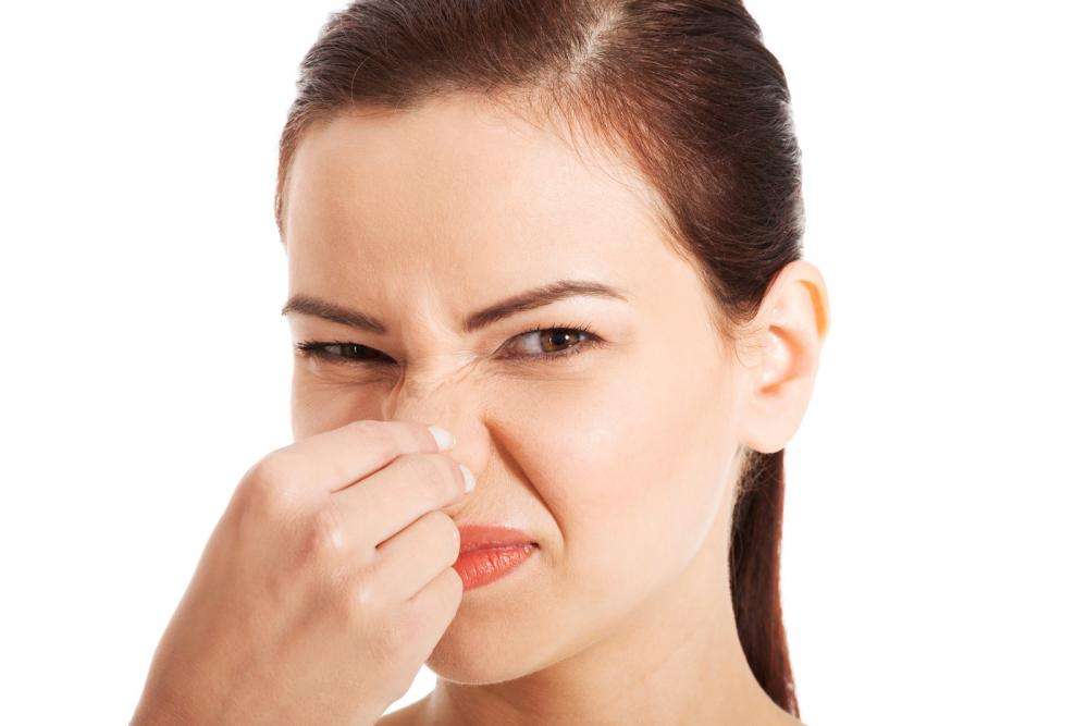 DOES YOUR WATER SMELL? COMMON WATER ODORS AND HOW TO FIX